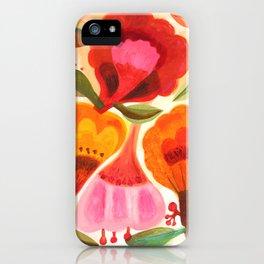 Bellafiore iPhone Case
