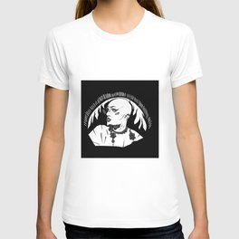 Sasha Velour 2 T-shirt