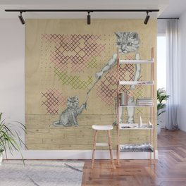 Child's Play Wall Mural