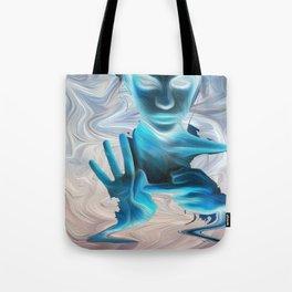 VxV Tote Bag