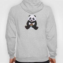 Panda's Birthday Hoody