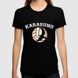 haikyuu T-shirt