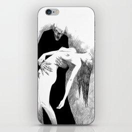 Nosferatus iPhone Skin