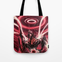 end of the world(evangelion) Tote Bag
