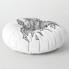 El Oso Floor Pillow