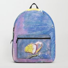 Philo's Elf, Breath of Life Backpack