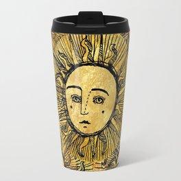 Soli splendent Travel Mug