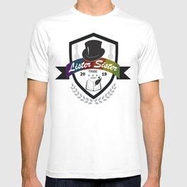 Lister Sister Tribe T T-shirt