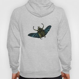 Goliath Beetle Hoody