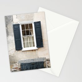 Charleston Window Stationery Cards