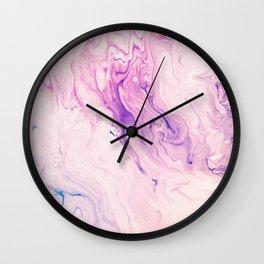 Marble No. 15 Wall Clock