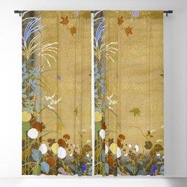 12,000pixel-500dpi - Japanese modern Interior art #88 Blackout Curtain
