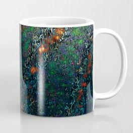 Keeping Watch Coffee Mug