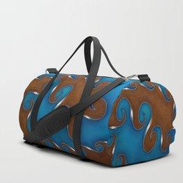Vortex, No. 3 Duffle Bag