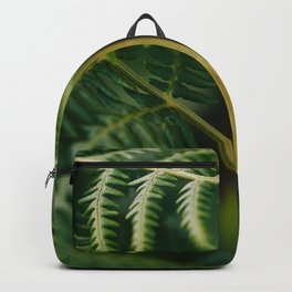Ferns Backpack