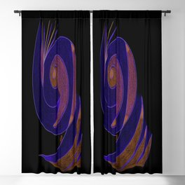 Aura II Blackout Curtain