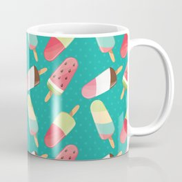 Ice cream 010 Coffee Mug