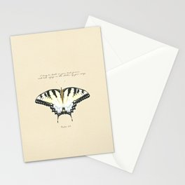 Psalm 61:4 Stationery Cards