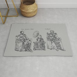 Now That's Dope Rug