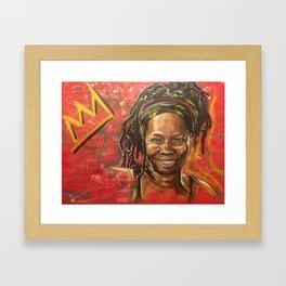 Lisa Williams Framed Art Print