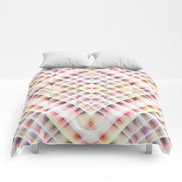 Wonderful Dreamy Vintage Love Skrzak Comforters