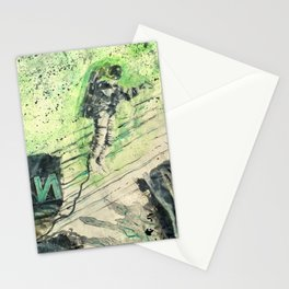 LOVE ALWAYS REMAINS Stationery Cards