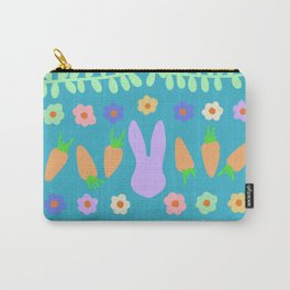 Spring #2 Carry-All Pouch