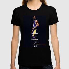 KobeBryant Quotes T-shirt