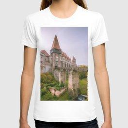 Vajdahunyad Castle T-shirt