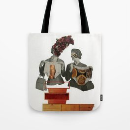 A Story Tote Bag