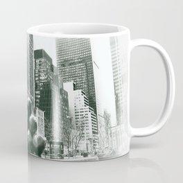 New York cu Coffee Mug
