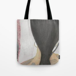 earth 2 Tote Bag