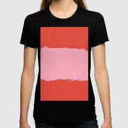 Crimson Swatch T-shirt