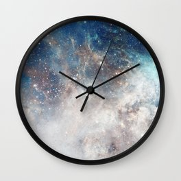 ε Kastra Wall Clock