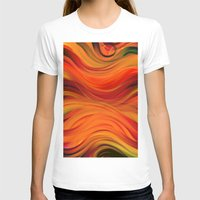 fabric T-shirts featuring fabric by Cool-Sketch-Len