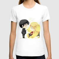 ouat T-shirts featuring OUAT - Buttercup Princess by Yorlenisama