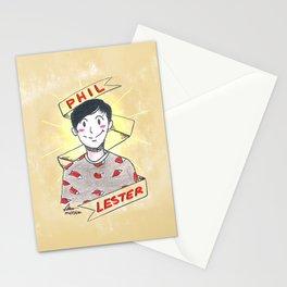 AmazingSunshine Stationery Cards