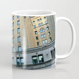 The Dominion Square Building, Montreal Coffee Mug