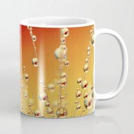 Sunrise Dandy Drops Coffee Mug