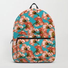 Peach Ideal Backpack