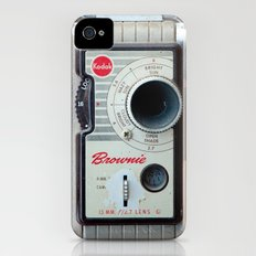 Brownie 8mm Movie Camera Slim Case iPhone (4, 4s)