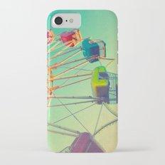 October Skies Slim Case iPhone 7