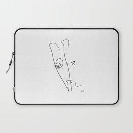 Demeter Moji d10 4-2 w Laptop Sleeve