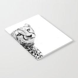 Cheetah I Notebook