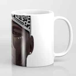 The Silent Brother Coffee Mug