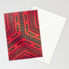 Arrow Blood Stationery Cards