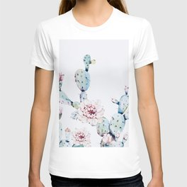 Fresh Cactus II T-shirt
