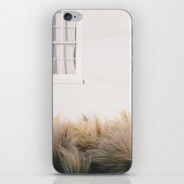 Marfa Minimalism iPhone Skin