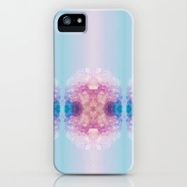 Natural Abstraction #527 iPhone Case