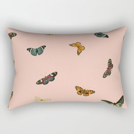 Twiggy Surprise Rectangular Pillow